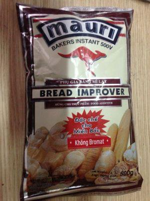 Phụ gia bánh mì Bread Improver